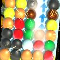 Swiper Puzzle 3D - Molecular