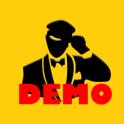 DriveNot Passenger Demo