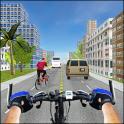 Bicycle Racing Stunt Game 2017