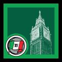 Londra Guida Verde Touring