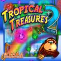 Tropical Treasures 2 Deluxe FREE