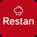Restan - бронь и доставка еды