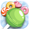 Cake Blast Mania Match 3 Games
