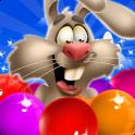 Bubble Rabbit Blast