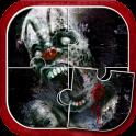 Zombie Puzzle Games