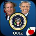 US President Quiz