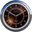 OSLO Analog Clock Widget
