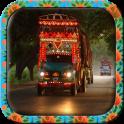 PK Cargo Truck Transport Game 2018