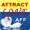 Attract LOVE Affirmations