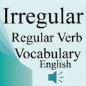 Irregular Regular Verb English