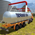 Off-Road-Milchtransport