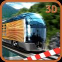 RailRoad Crossing 3D Train Simulator Game