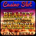 Beauty of Pompeii GR Slot