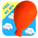 Balloon Pop! Free Kids Game