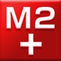 M2Plus Reader