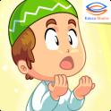 Muslim Kids Prayer + Sound