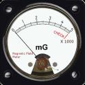 Compass Gauss Meter