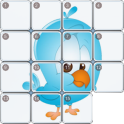 Sliding Kids Puzzles Animals