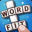 Word Fit Fill-In Crosswords