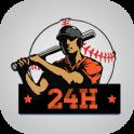 New York (NYM) Baseball 24h
