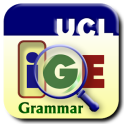 iGE Lite: iGrammar of English