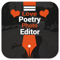 Love Poetry Photo Editor