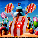 Candy Sweet Puzzle Mania