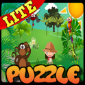 Kids Puzzle Fun Themes Lite