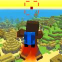 Blocky Island Rampage