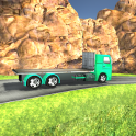 Euro Oil Truck Transport Sim