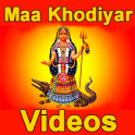 Khodiyar Maa VIDEOs Jay MataJi