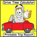 Drive Time Calculator