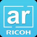 RICOH AR
