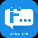 Dual SIM SMS Forwarding