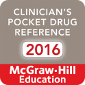 Clinicians Drug Reference 2016