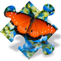 Butterfly Jigsaw Puzzles free