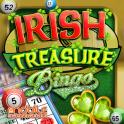 Irish Treasure Rainbow Bingo FREE