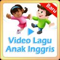 Video Lagu Anak Inggris