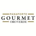 Pasaporte Gourmet Oro Verde