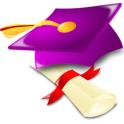 Graduation Photo Frames