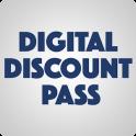 Digital Discount Pass