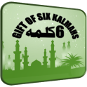 Gift of Six Kalmahs