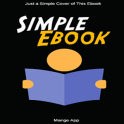 Simple Ebook All In One (DEMO App)