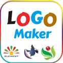 Logo Maker 3D -Business Card Maker