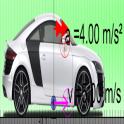 Kinematics Simulator