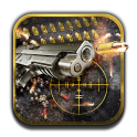 Gunnery Bullet Battle Keyboard