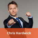 The IAm Chris Hardwick App