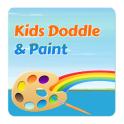 Kids Doddle & Paint