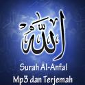 Surah Al-Anfal Mp3 & Terjemah