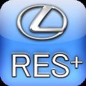 Lexus RES+